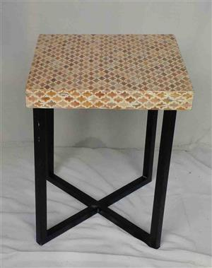 Mother of pearl - furniture 2