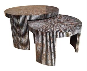 Mother of pearl - furniture 7