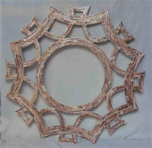 Mother of pearl -Mirrors & Frames 1