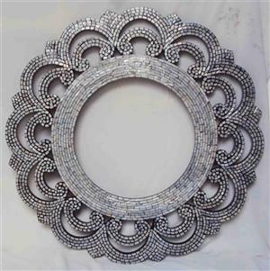 Mother of pearl -Mirrors & Frames 3