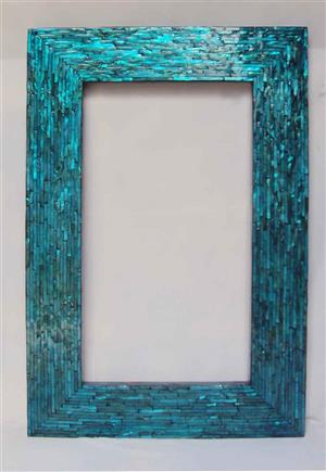 Mother of pearl -Mirrors & Frames 8